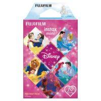 فیلم مخصوص دوربین فوجی فیلم اینستکس مینی مدل Disney Princess