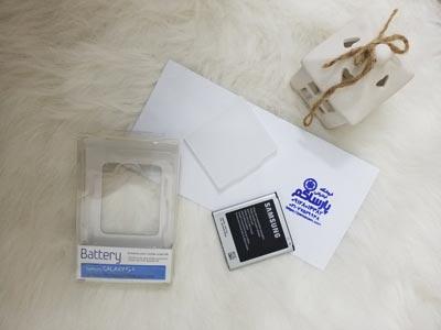 باتری موبایل مناسب برای سامسونگ گلکسی اس ۴
