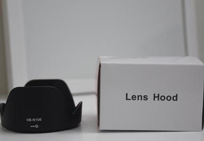 هود لنز نیکون مدل HB-N106
