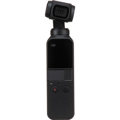 دوربین فیلمبرداری دی جی آی مدل Osmo Pocket