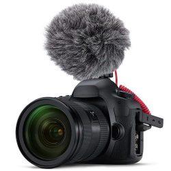 میکروفن دوربین رود مدل Video Micro