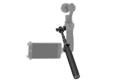 تک پایه دی جی آی مدل Extension Stick مناسب برای اسمو