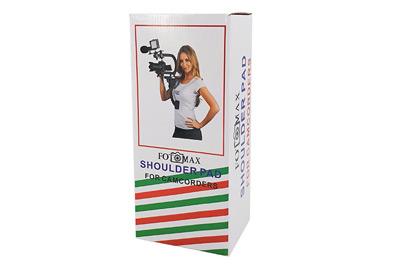 نگهدارنده شانه ای دوربین فوتومکس مدل U.S.A