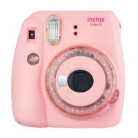 دوربین عکاسی چاپ سریع اینستکس فوجی فیلم مدل Fujifilm instax mini 9