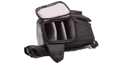 کوله پشتی دوربین سافروتو مدل YLM-6S