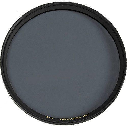 فیلتر لنز بی پلاس دبلیو مدل Slim C-POL MRC 49mm