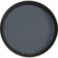 فیلتر لنز بی پلاس دبلیو مدل Slim C-POL MRC 58mm