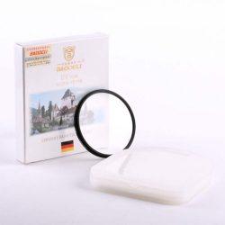 فیلتر لنز بائودلی مدل UV Slim 82mm