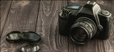 فیلتر لنز کانن مدل UV 49 mm