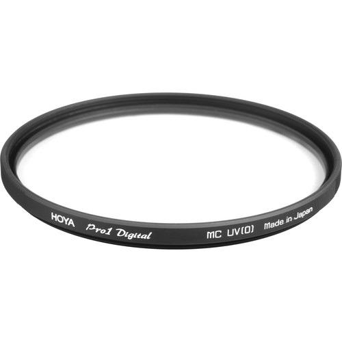 فیلتر لنز یووی هویا مدل Hoya UV 77mm Pro 1 Digital Filter