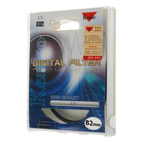فیلتر لنز کنکو مدل UV 82mm