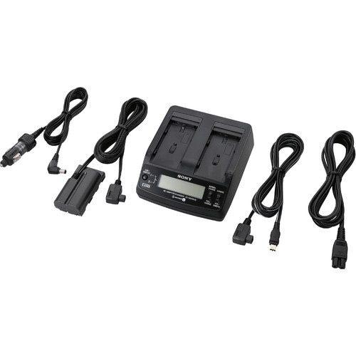 شارژر باتری لیتیومی دوربین سونی Sony AC-VQ1051D