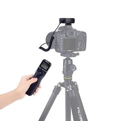 ریموت کنترل بی سیم دوربین ویلتروکس مدل JY-710 II N1