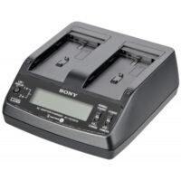 شارژر باتری لیتیومی دوربین سونی مدل AC-VQ1051D