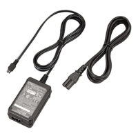 شارژر دوربین سونی مدل AC-L200