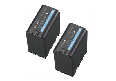 باتری لیتیومی دوربین سونی مدل BP-U60