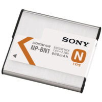 باتری لیتیومی دوربین سونی مدل NP-BN1