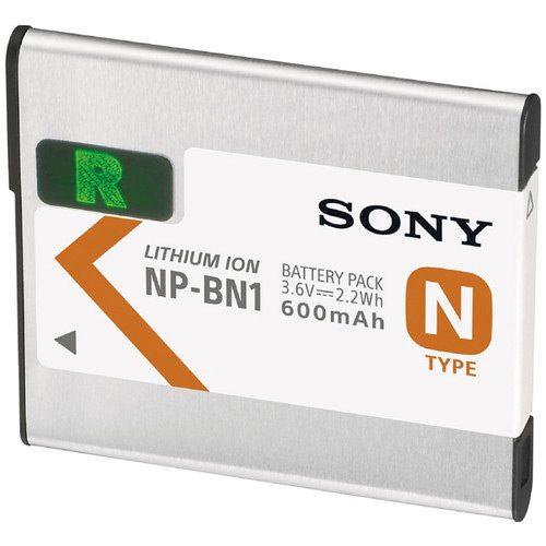 باتری لیتیومی دوربین سونی Sony NP-BN1