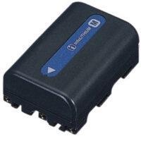 باتری لیتیومی دوربین سونی Sony NP-FM50
