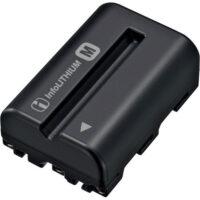 باتری لیتیومی دوربین سونی مدل NP-FM500H