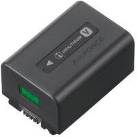 باتری لیتیومی دوربین سونی Sony NP-FV50
