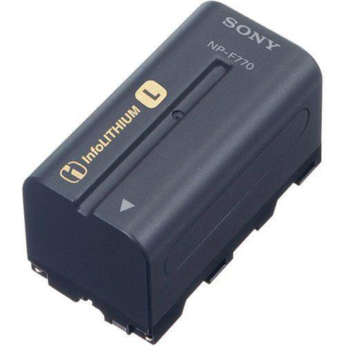 باتری لیتیومی دوربین سونی Sony NP-F770