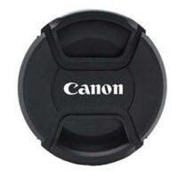 درب لنز کانن مدل Canon 58mm Cap