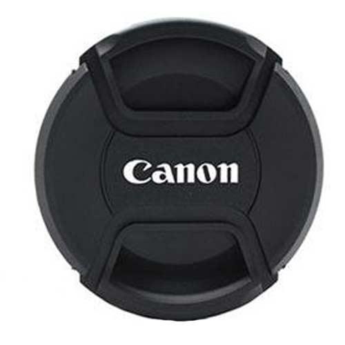 درب لنز کانن مدل Canon 67mm Cap