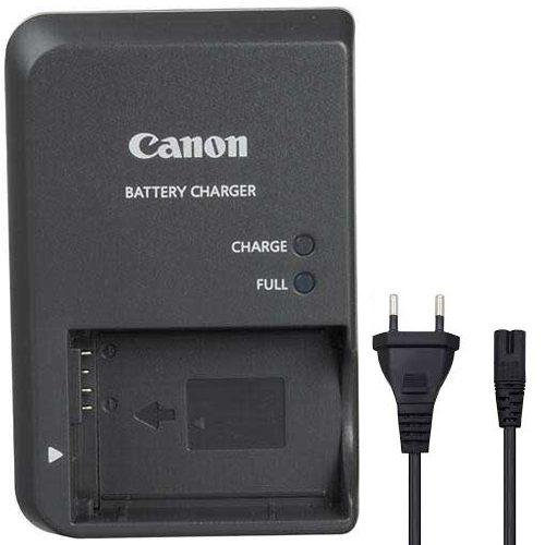 شارژر باتری لیتیومی کانن Canon CB-2LZ