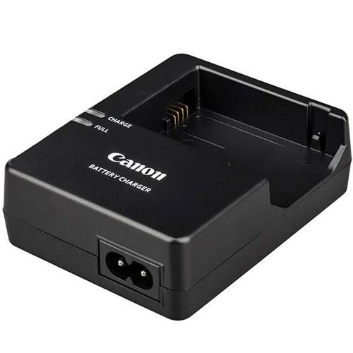 شارژر باتری لیتیومی کانن Canon LC-E8