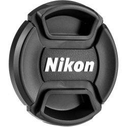 درب لنز نیکون مدل Nikon 52mm Cap