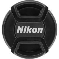 درب لنز نیکون مدل Nikon 77mm Cap