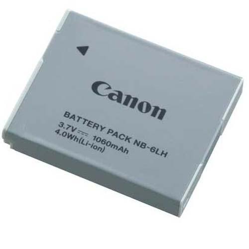 باتری لیتیومی دوربین کانن Canon NB-6LH