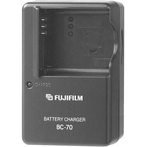 شارژر باتری لیتیومی فوجی فیلم Fujifilm BC-70