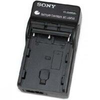 شارژر باتری لیتیومی سونی Sony BC-VM50