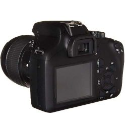 دوربین عکاسی کانن Canon 4000D Kit EF-S 18-55mm IS II