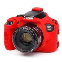 کاور سیلیکونی دوربین مناسب برای 1300D کانن