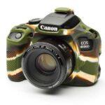 کاور سیلیکونی دوربین مناسب برای 4000D کانن