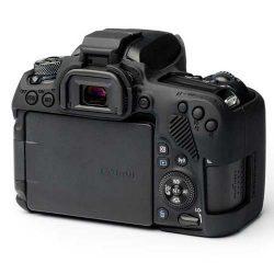 کاور سیلیکونی دوربین مناسب برای ۷۷D کانن