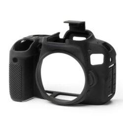 کاور سیلیکونی دوربین مناسب برای 800D کانن
