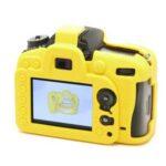 کاور سیلیکونی دوربین مناسب برای D7200 نیکون