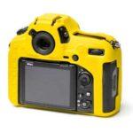 کاور سیلیکونی دوربین مناسب برای D850 نیکون