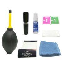 کیت تمیز کننده دوربین نیکون مدل Professional Cleaning Kit