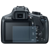 محافظ صفحه نمایش مناسب برای دوربین 1300D