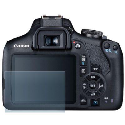 محافظ صفحه نمایش مناسب برای دوربین 2000D