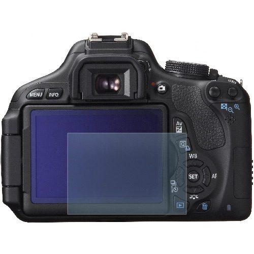 محافظ صفحه نمایش مناسب برای دوربین 600D