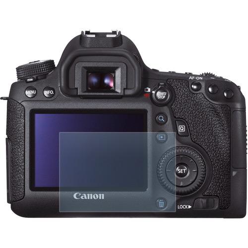 محافظ صفحه نمایش مناسب برای دوربین 6D