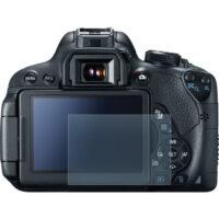 محافظ صفحه نمایش مناسب برای دوربین 700D