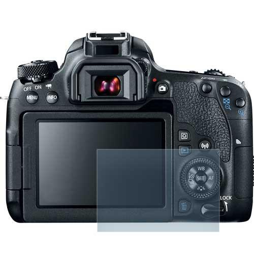 محافظ صفحه نمایش مناسب برای دوربین 77D
