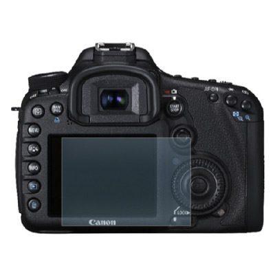 محافظ صفحه نمایش مناسب برای دوربین 7D